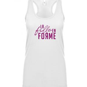 Camisole-blanche_La Fille en FORME